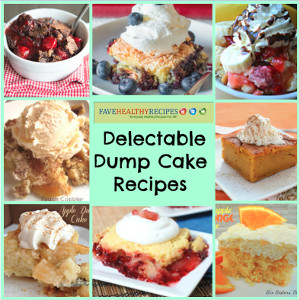 11 Delectable Dump Cake Recipes