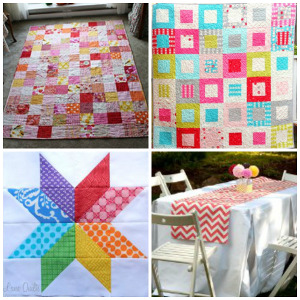 18 Easy Quilt Patterns for Beginners + 8 New Quilt Patterns