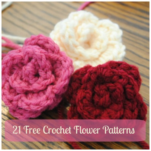 Spring Crochet Projects Butterflies Crochet Flowers And More