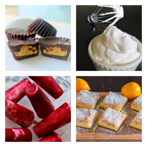 30 five ingredients or less easy dessert recipes 29 five ingredients or less easy dessert recipes forumfinder Image collections