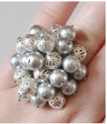 20 Jewelry Crafts for New Year's Eve