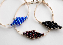 Easy DIY Bracelet Designs: 14 Ways to Make Bracelets