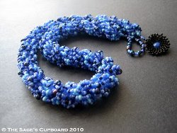 How To Make a Double Spiral AllFreeJewelryMaking.com