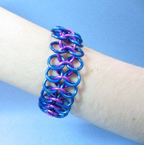 39 Free Chain Maille Jewelry Patterns
