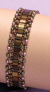 Bracelet from Devils Foe Fashion