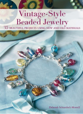 Vintage-Style Beaded Jewelry