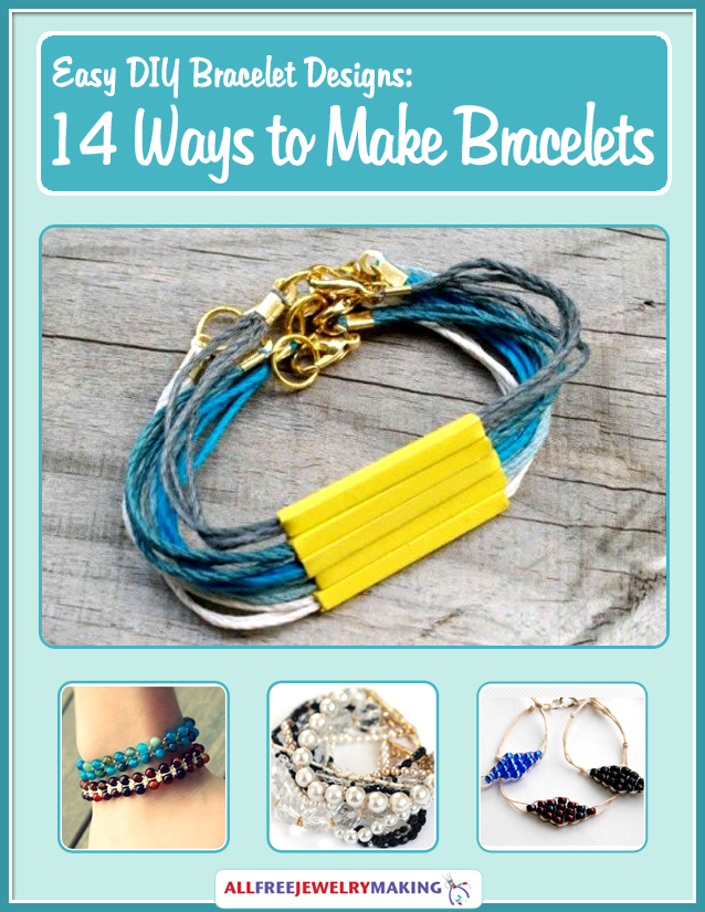 How To Make Book Cover Earrings ~ Free jewelry ebooks allfreejewelrymaking