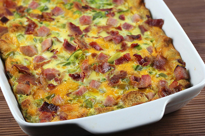 The Best Breakfast Casserole Recipes