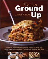 From the Ground Up Cookbook Review