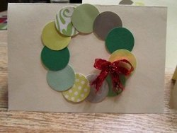 Quick Crafty Christmas Cards