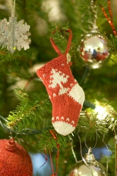 Knitting Projects: 11 Homemade Ornaments