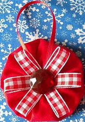 Yo Yo Ornament Tutorial Allfreechristmascrafts Com