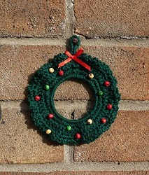 19 Crochet Christmas Ideas