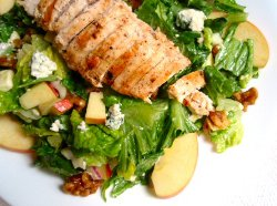 Red Robin's Apple Harvest Chicken Salad