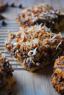 Samoas Heavenly Bites