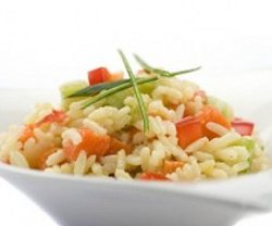 Copycat Joe's Crab Shack Pilaf