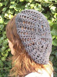 Aretha Franklin Inspired Crochet Beret Patterns Allfreecrochetcom