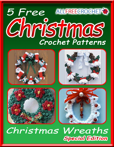 Christmas Decoration Ideas Christmas Crochet Patterns