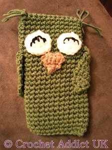 Electronic Owl Cozy