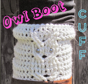 Finding The Perfect Crochet Boot Cuff Pattern 9 Crochet Boot Cuffs