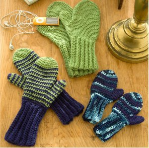 Beginner Mitts for All