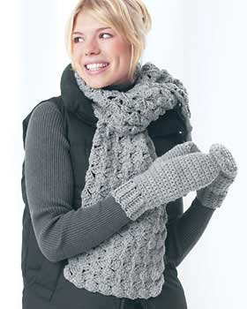 7 free crochet scarf patterns other winter combo patterns crochet scarf and mittens combo its always nice during the winter to have all your accessories ready to go the most important parts to cover are your dt1010fo