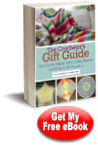 The Crocheter's Gift Guide