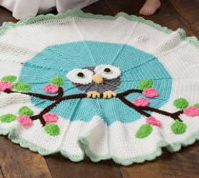 Baby Shower Gift Guide: 32 Super Cute Crochet Baby Blanket ... : cute baby quilts to make - Adamdwight.com