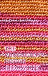 The Crocheter's Design Companion