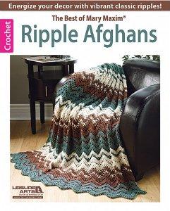 The Best of Mary Maxim Ripple Afghans | AllFreeCrochetAfghanPatterns com