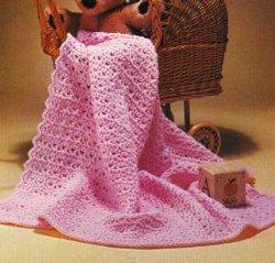 Baby Shower Gift Guide: 32 Super Cute Crochet Baby Blanket ...