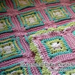 The 100 Best Crochet Afghans Ever: Crochet Baby Blankets ...