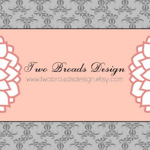 Two Broads Design