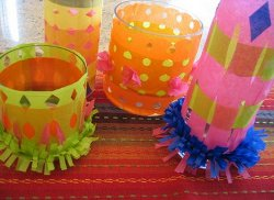 cinco de mayo crafts ideas colorful cinco de mayo centerpiece allfreeholidaycrafts 6060