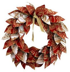 Handmade Wreaths for All Seasons: 14 Wreath Tutorials free eBook