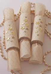 Starry New Years Party Crackers
