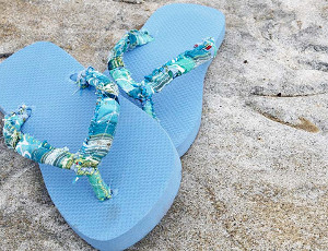 40 Beach Craft Ideas