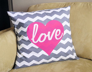 Pillow of Love