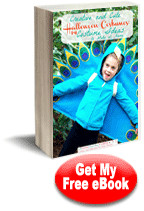 Creative and Cute Halloween Costumes eBook