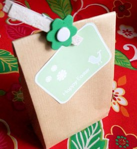 Envelope Gift Bag