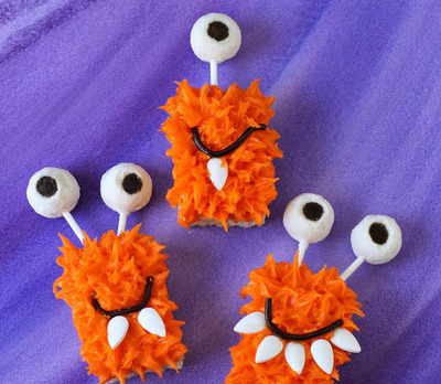 20 Monster Craft Ideas