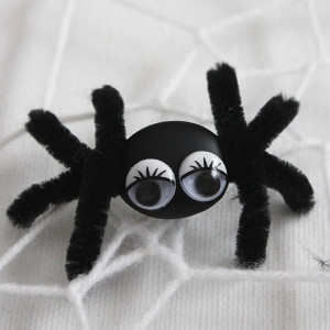 Itty Beady Spider
