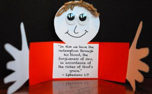 Parable Of The Lost Son Crafts Allfreekidscrafts Com