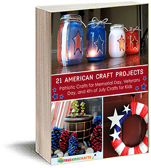 21 American Craft Projects eBook