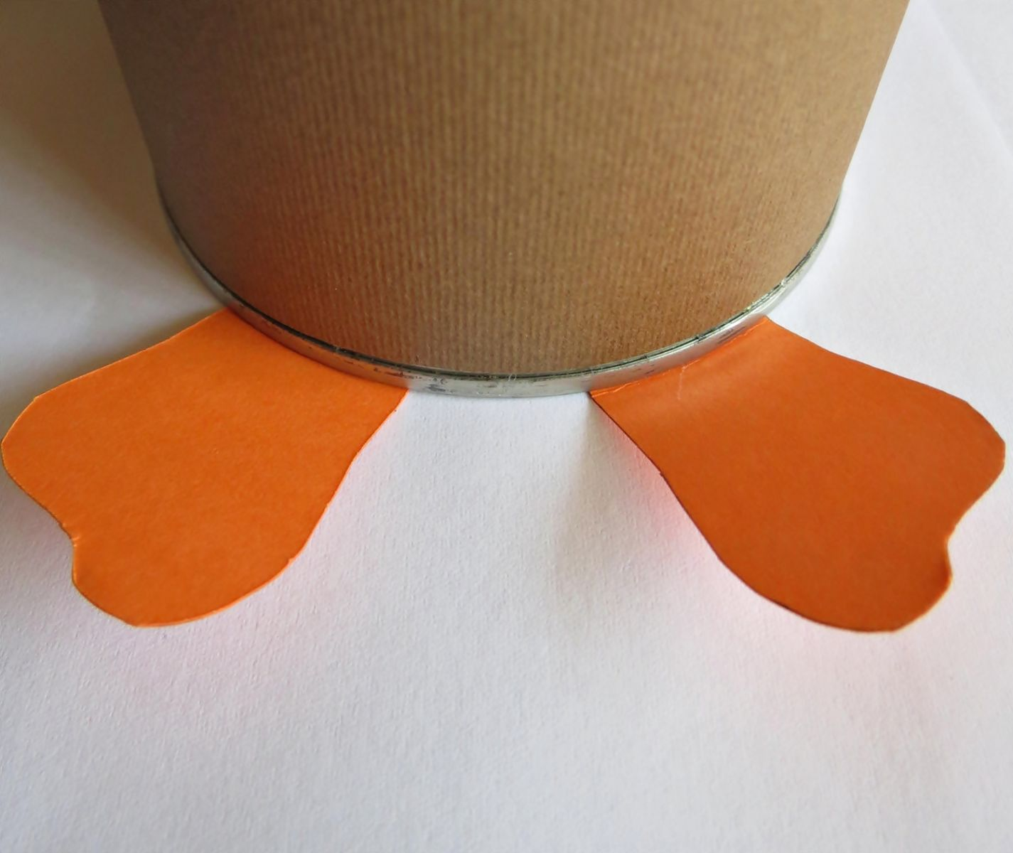 Thanksgiving Turkey Pencil Cup