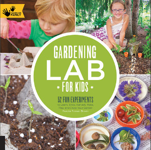 Gardening Lab for Kids Review