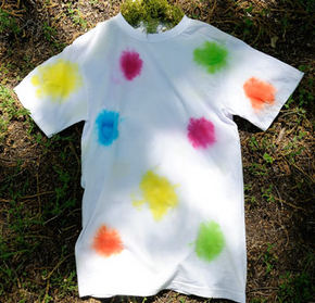 Stunning Tie Dye T Shirt Design Ideas Pictures - Interior Design ...