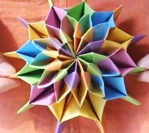 33 Kids Paper Craft Projects Allfreekidscrafts Com
