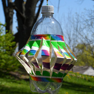 Recycled Crafts Kids Crafts With Bottles And What To Make With