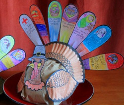 26 Turkey Crafts for Kids: Fantastic Kids' Thanksgiving Activities